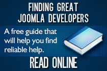 Joomla Developer Hiring Guide